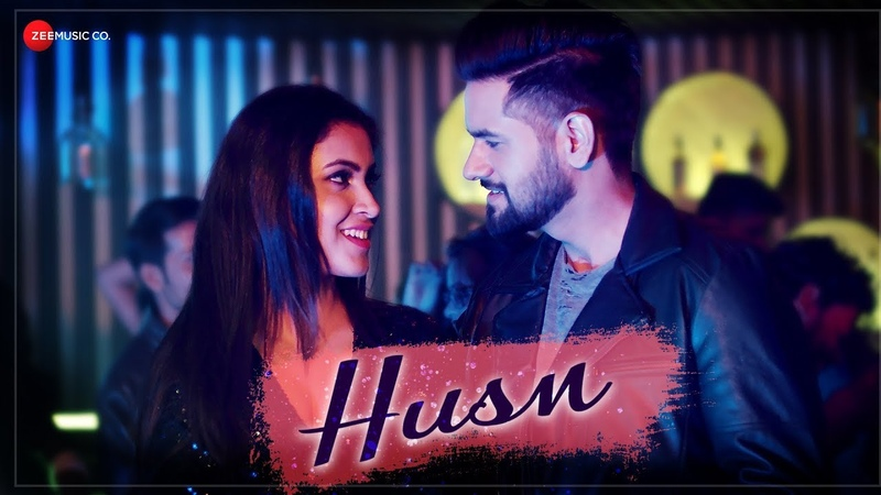 Husn Official Music Video Param Veer Singh Rishika Bali