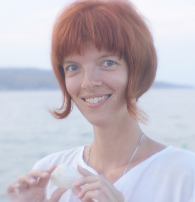 Анна Ремез