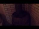 Баня с печью Скоропарка