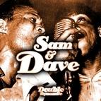 Sam & Dave альбом Double Dynamite