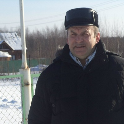 Николай Гуляев, 5 июня , Ярославль, id200019675