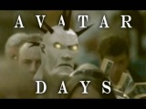 Avatar Days - Full 1080p HD (World of Warcraft Machinima)