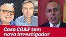 Caso Coaf, que envolve Flávio Bolsonaro, terá novo investigador