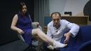 Как правильно бинтовать ногу при варикозном расширении вен нижних конечностей Рекомендации от моего коллеги Сосудистого хирурга флеболога к м н Максима Абасова