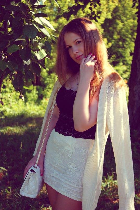 Катя Зудова  