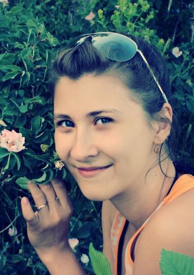Анастасия Фоменко, 15 декабря 1989, Шахты, id198561399
