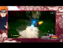 Naruto to Boruto Shinobi Striker Pain x Kabuto Characters Gameplay HD