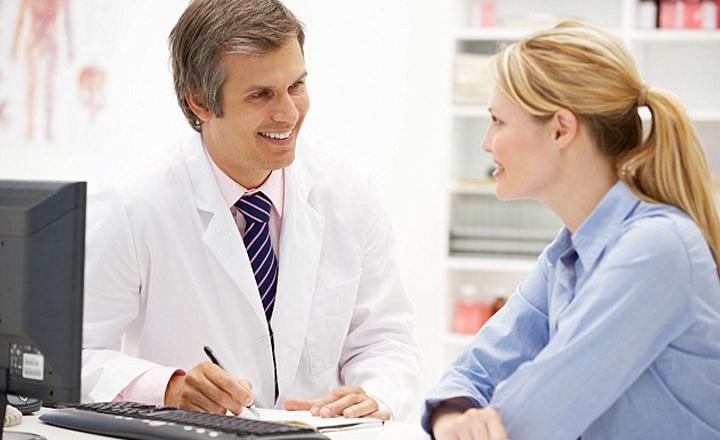 Что такое полный медицинский осмотр?