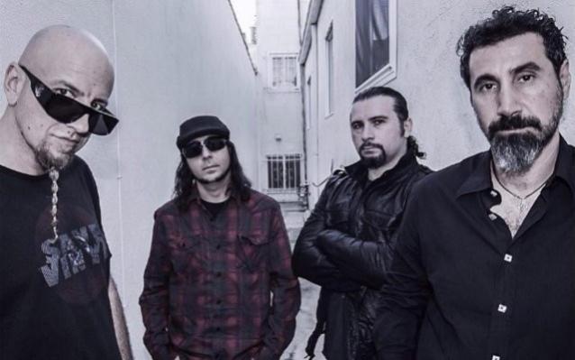 Daron Malakian говорит, что вряд ли System Of A Down создаст новую музыку в ближайшее время.