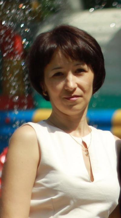 Ирина Ишпулаева, 8 августа , Стерлитамак, id70118450