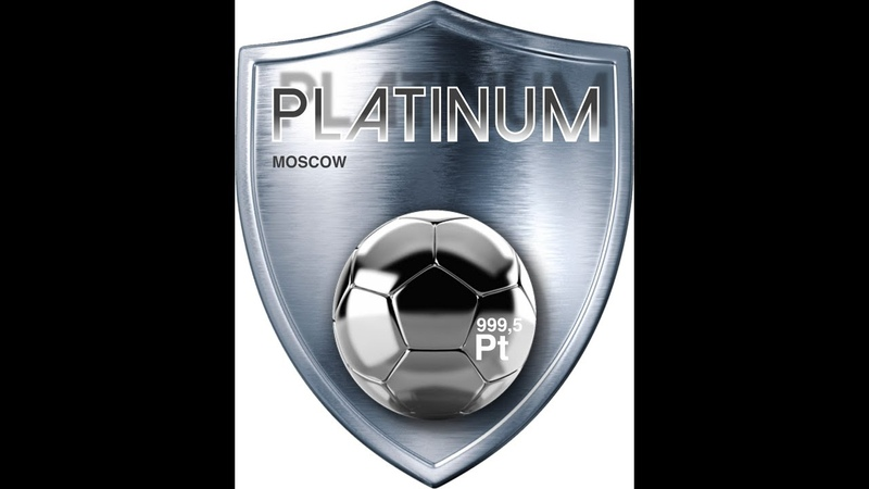 Кубок России по футзалу среди юношей 2005 2006 г р Платинум- Элегант