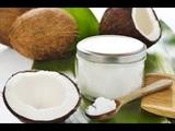 Масло Какао и масло кокоса в косметологии