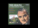 Don Lusher trombone section feature Perdido 1959 Ted Heath