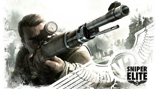 Screens Zimmer 9 angezeig: sniper elite v2 dlc download