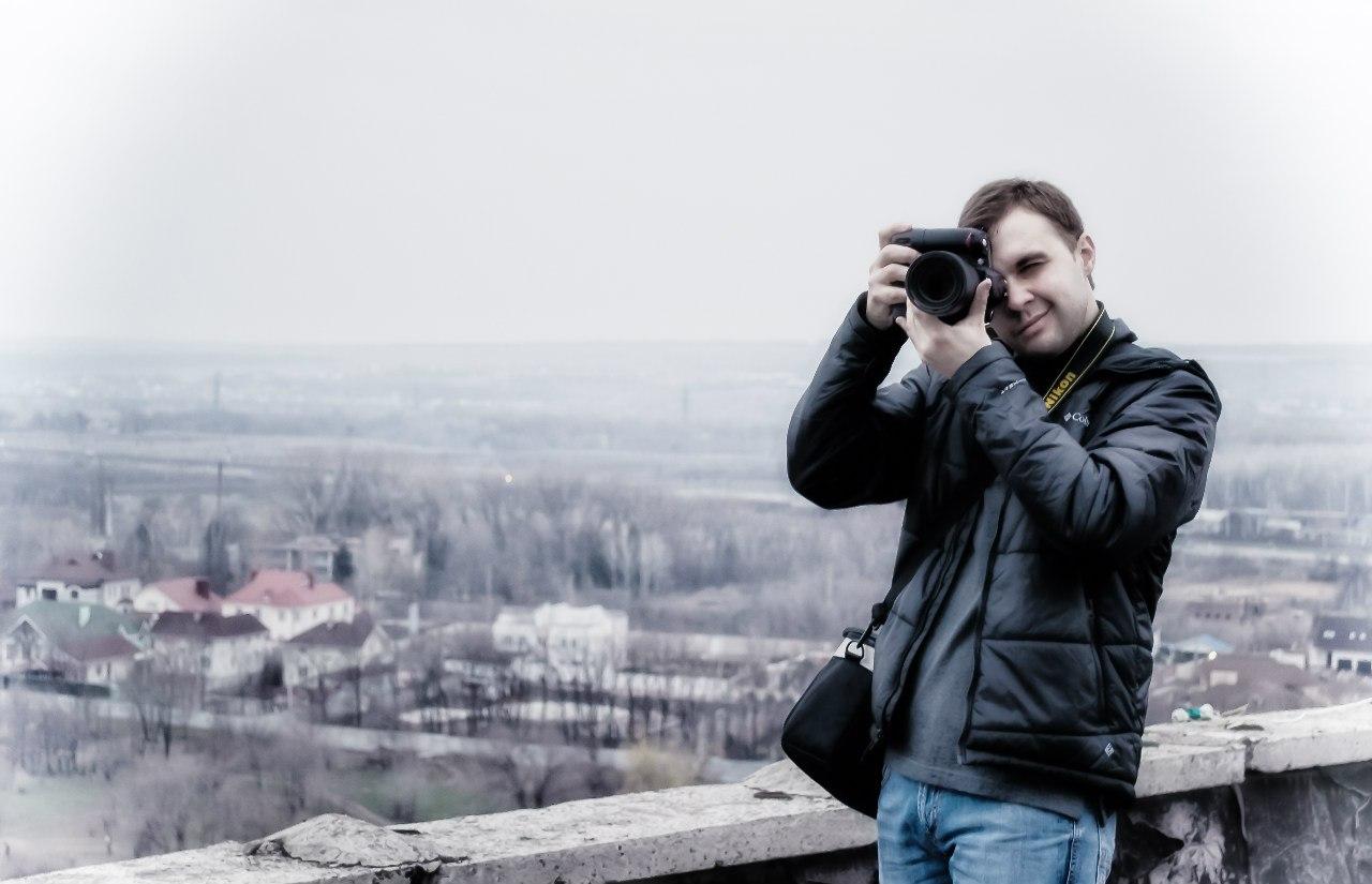 Дмитрий Тымчук, Киев - фото №5