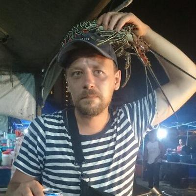 Константин Щукин