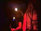 L7 - Live In Spankys Cafe - Riverside, CA (07.09.1991)