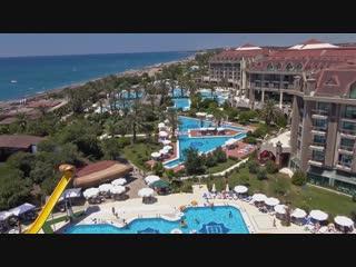 Nashira Resort Hotel Spa 5*,Турция.