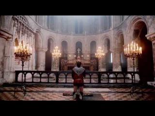 Пустая корона (The Hollow Crown) 2012. Трейлер первого сезона. Русский язык [HD]