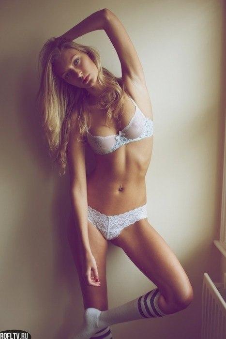 Фото моделей девушек: