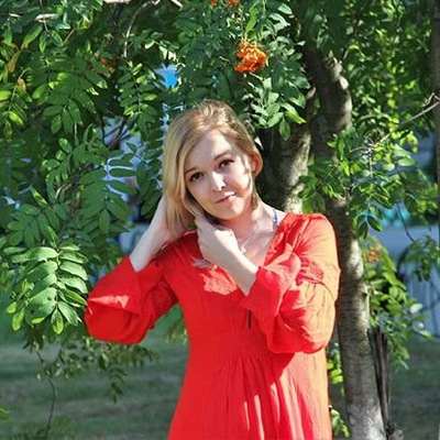 Ксения Заботина
