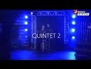 Смотрите сегодня на BJJ FREAKS Quintet 2 hl