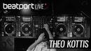 Theo Kottis Beatport Live 011