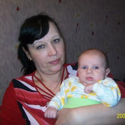 Светлана Бондырева, 3 февраля 1957, Оленегорск, id202752487