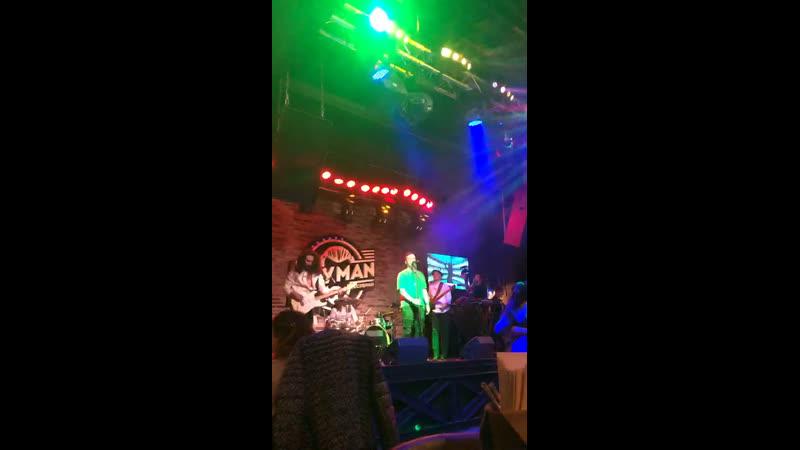 Live PANDA_B🐼ND Знаешь : 23.03.19