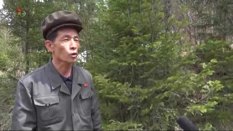 조선로동당 중앙위원회 제7기 제3차전원회의소식에 접한 각계반향(5)