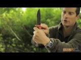Нож Gerber Bear Grylls Survival: ULTIMATE KNIFE с огнивом