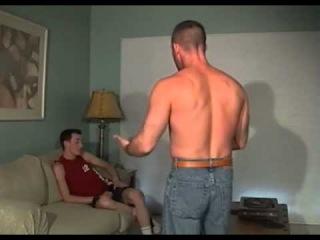 Bad Gay Porn Acting