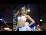 Анастасия Зеленкова, Россия, Осинники - Участница Мисс Пантеон Финанс 2014