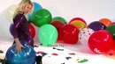 Woow Full of Balloons At Girls Room
