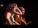Эти талантливые девчонки перевернут ваше представление о классической музыке!