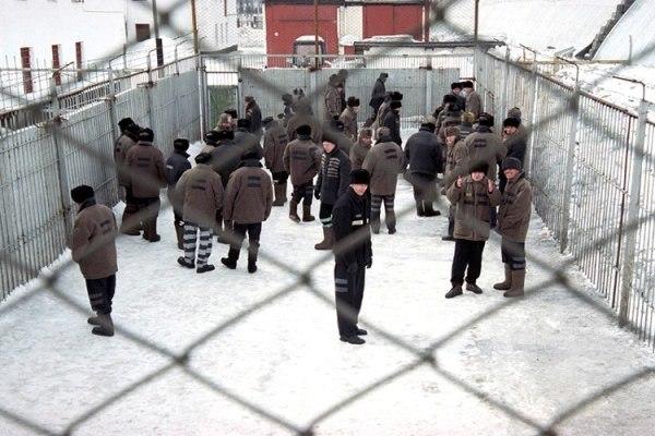 Осужденный на пожизненный срок убийца-расчленитель из Томской области вышел на свободу