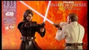 STAR WARS SDCC, TOY FAIR Exclusives and More!