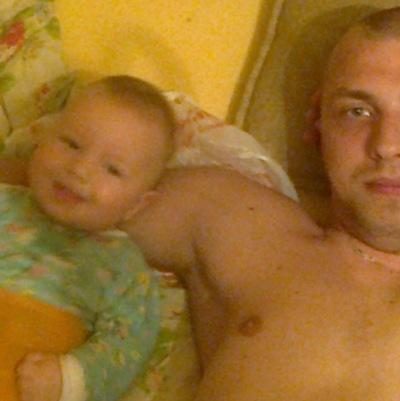 Сергей Смирнов, 20 мая , Липецк, id190374792