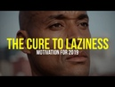 David Goggins The Cure To Laziness