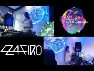 Zafiro Music / Aurora Solovey / Session 017