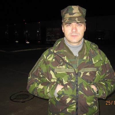 Игорь Юдин, 17 сентября 1975, Екатеринбург, id204329896