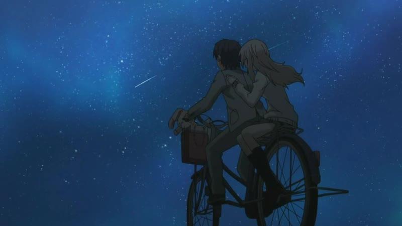 「AMV」Аниме клип «Твоя апрельская ложь» (Косэй и Каори) - Клавиши Души