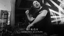 D-NOX @ D-Stroy Kema - La Plata x We Must