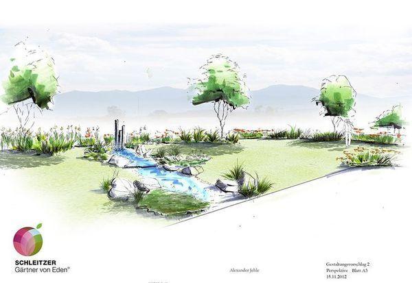 Городской ландшафт, дизайн, озеленение.