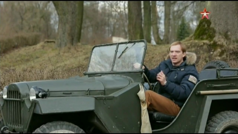 Янтарная комната и бункер Отто фон Ляша. Документальный фильм.