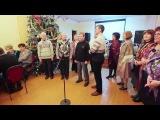 Золотые купола, Пески, 7 января 2014, выступление