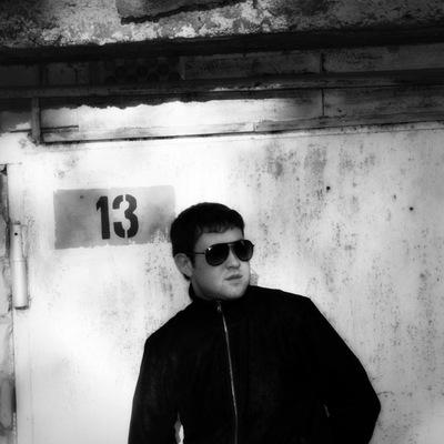 Евгений Пономарев, 27 апреля 1991, Челябинск, id18618889
