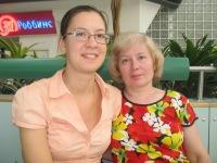 Лидия Ещенко, 16 января , Норильск, id180060519