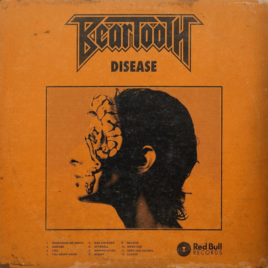 Beartooth - Manipulation [single] (2018)