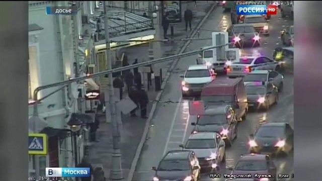 Вести-Москва • Вести-Москва. Эфир от 06.05.2016 (17:30)